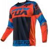 MX-JERSEY 180 MAKO JERSEY ORANGE