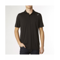 ROOKIE SS POLO BLACK