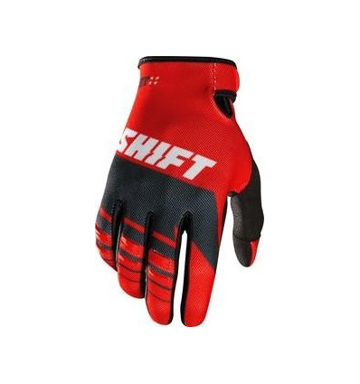 MX-GLOVE ASSAULT GLOVE RED