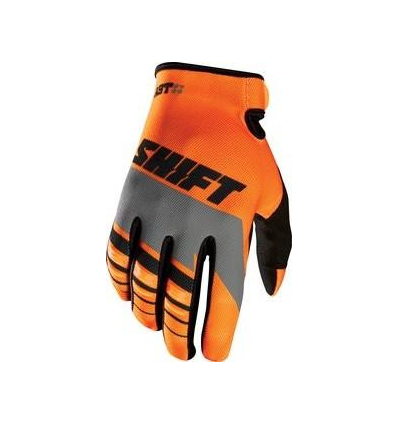 MX-GLOVE ASSAULT GLOVE ORANGE