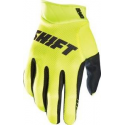 MX-GLOVE RAID GLOVE YELLOW