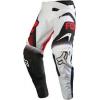 MX-PANT 360 SHIV PANT BLACK/WHITE