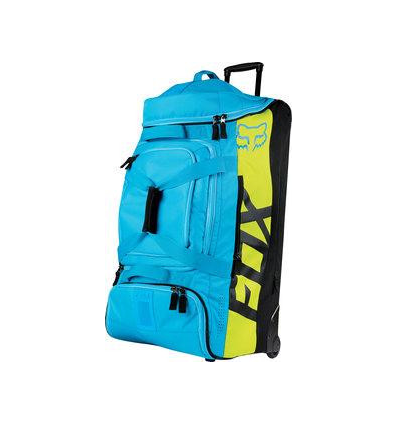 Shuttle Roller Print Gear Bag
