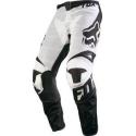MX-PANT 180 RACE AIRLINE PANT WHITE
