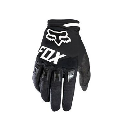 MX-GLOVE DIRTPAW RACE GLOVE BLACK
