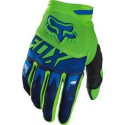 MX-GLOVE DIRTPAW RACE GLOVE FLO GREEN