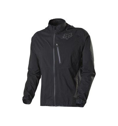 MTB-JACKET GRADIENT JACKET BLACK