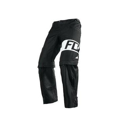 MX-PANT NOMAD UNION PANT BLACK