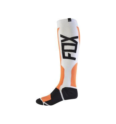MX-SOCK MX TECH SOCK ORANGE