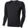 MTB-JERSEY FREQUENCY LS BASE LAYER BLACK