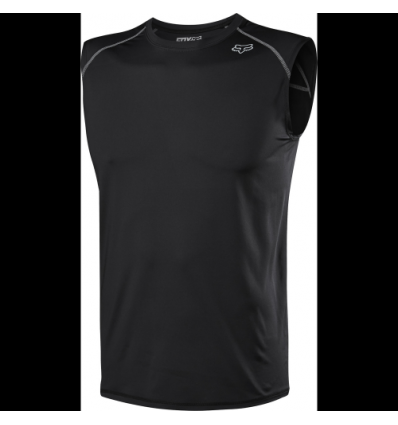 MTB-JERSEY FREQUENCY BASE LAYER BLACK