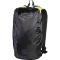 MTB-ACCESSORIES RAINCOVER BLACK