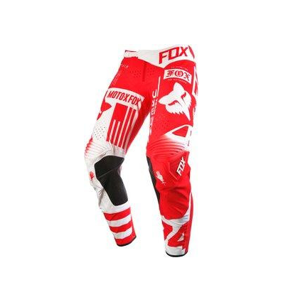 MX-PANT FLEXAIR UNION PANTS RED