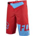 MTB-SHORT FLEXAIR SHORT RED