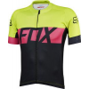 MTB-JERSEY ASCENT SS JERSEY FLO YELLOW