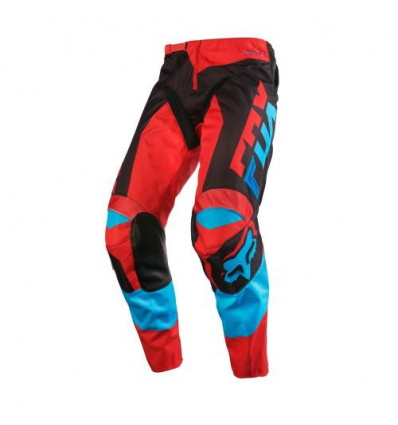 MX-PANT 180 MAKO PANT BLUE/RED