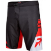 MTB-LIVEWIRE SHORT RED/BLACK