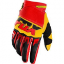 MX-GLOVE DIRTPAW MAKO GLOVE YELLOW