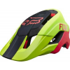 MTB-HELMET METAH GRAPHICS HELMET FLO YELLOW