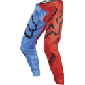MTB-PANT DEMO PANT BLUE/RED