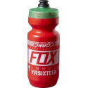 MTB-ACCESSORIES UNION 22 OZ. WATER BOTTLE RED