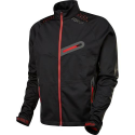 MTB-JACKET BIONIC SOFTSHELL JACKET BLACK