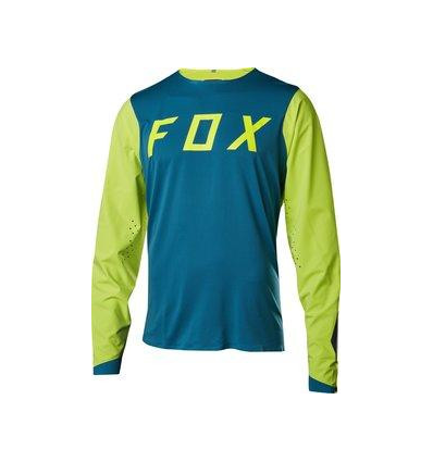 MTB-JERSEY ATTACK PRO JERSEY TEAL
