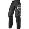 MX-PANT RECON PANT BLACK