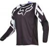 MX-JERSEY 180 RACE JERSEY BLACK/BLACK