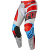 MX-PANT 180 FALCON PANT GREY/RED