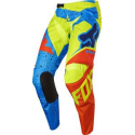 MX-PANT 180 NIRV PANT YELLOW/BLUE