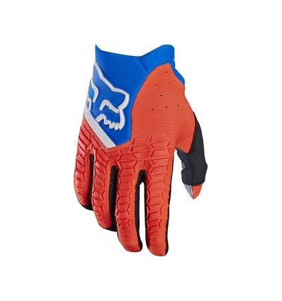 MX-GLOVE PAWTECTOR GLOVE ORANGE