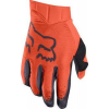 MX-GLOVE AIRLINE MOTH GLOVE ORANGE