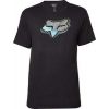SYSTEMATIC SS PREMIUM TEE BLACK