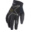 MX-GLOVE AIRLINE ROCKSTAR GLOVE BLACK