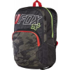 LETS RIDE OZWEGO BACKPACK CAMO