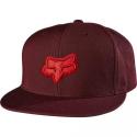 Fret Snapback Hat
