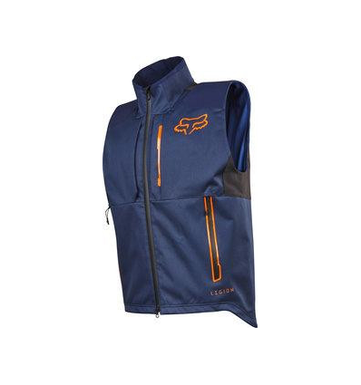 MX LEGION VEST NAVY