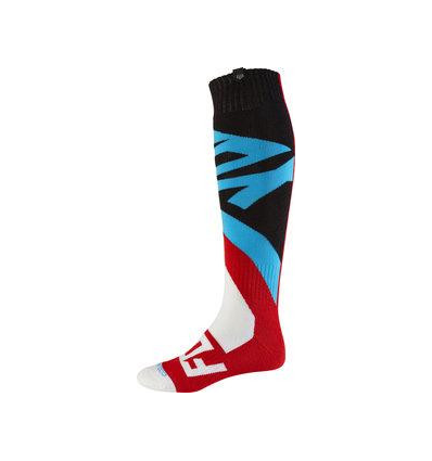 MX-SOCK CREO COOLMAX THICK SOCK RED