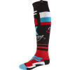 MX-SOCK FRI ROHR THIN SOCK BLACK