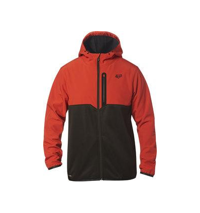 THERMABOND BIONIC JACKET BLACK