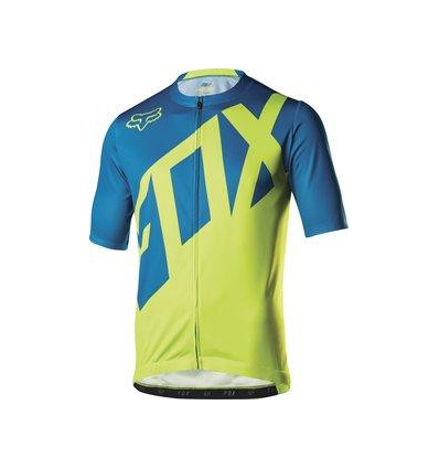 MTB-JERSEY LIVEWIRE SS JERSEY TEAL